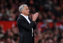 Mourinho Tak Yakin Juara Jika Berada diluar Empat Besar
