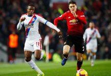 Liga Inggris; Mou Salahkan Pemain Atas Hasil Imbang MU