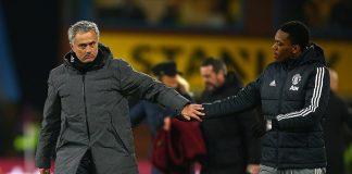 Mourinho Ingin Anthony Martial Bertahan di Manchester United