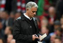 Jose Mourinho Mengungkapkan Kans Juventus Juara Champions Besar