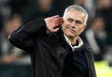 Liga Champions: Jose Mourinho Senang Manchester Bisa Mengalahkan Juventus