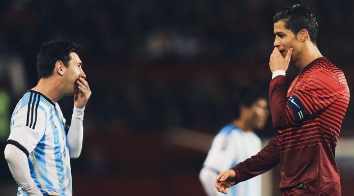 Ronaldo dan Messi Tidak Masuk Dalam 3 Finalis Balon d'Or