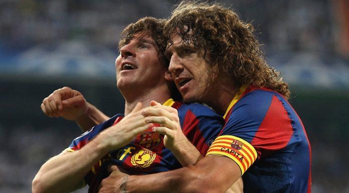 Carles Puyol; Dembele Harus Tau Mana Benar Mana Salah