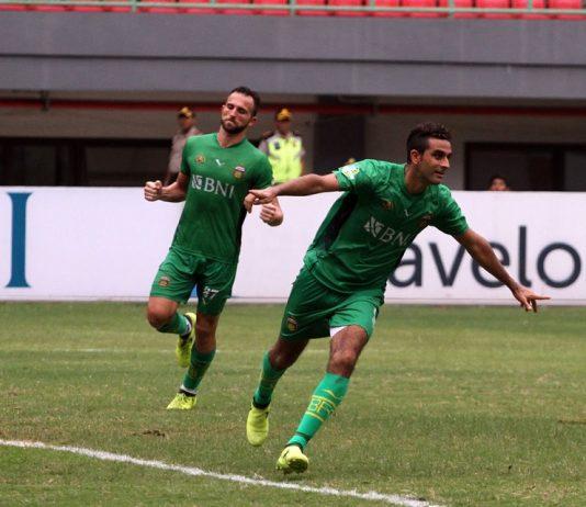Liga 1 Indonesia; Otavio Dutra Bonek Buat Kami Optimis Bisa Menang Di Bali