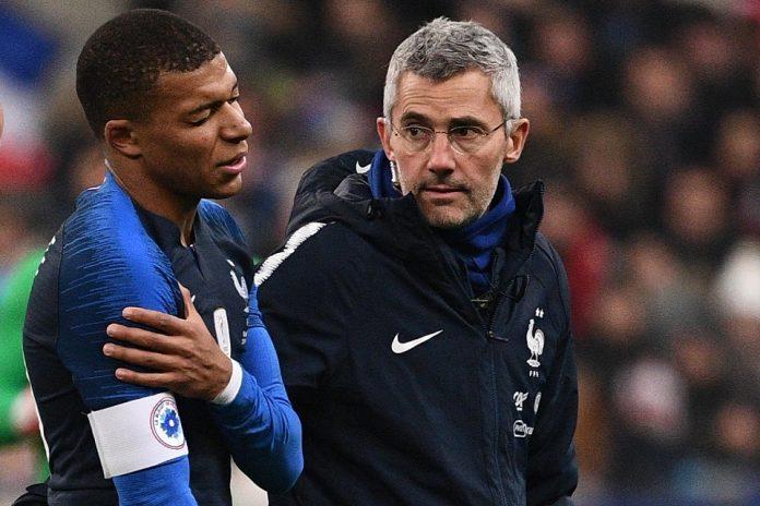 Ligue 1; Neymar Dan Mbappe Menambah Daftar Cedera Pemain PSG
