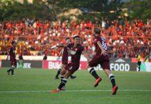 Liga 1 Indonesia - PSM - Bali United