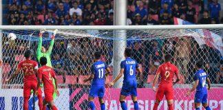 Hitung-hitungan Timnas Tuk Lolos ke Semifinal