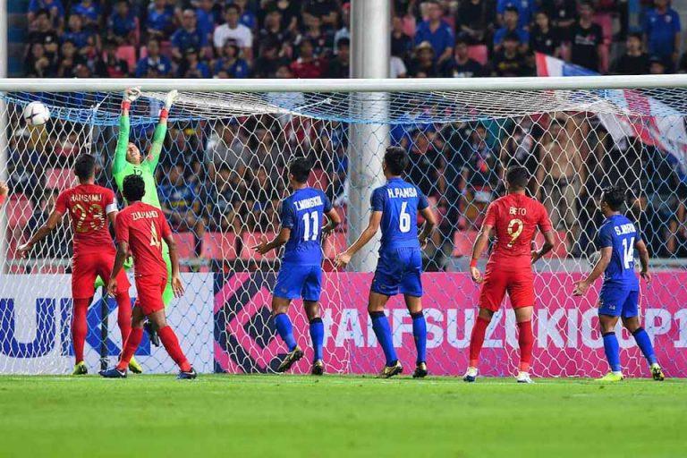 Skenario yang Bisa Buat Indonesia Lolos ke Semifinal AFF 2018