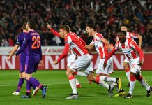 Liverpool Kalah Atas Red Star