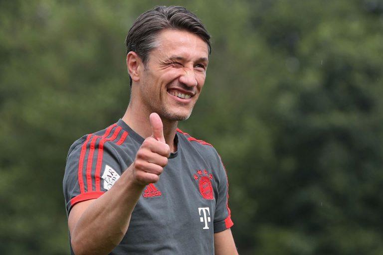 Pemain Senior Bayern Ingin Lengserkan Kovac