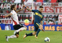 Genoa Menawarkan Diri Gelar Final Copa Libertadores