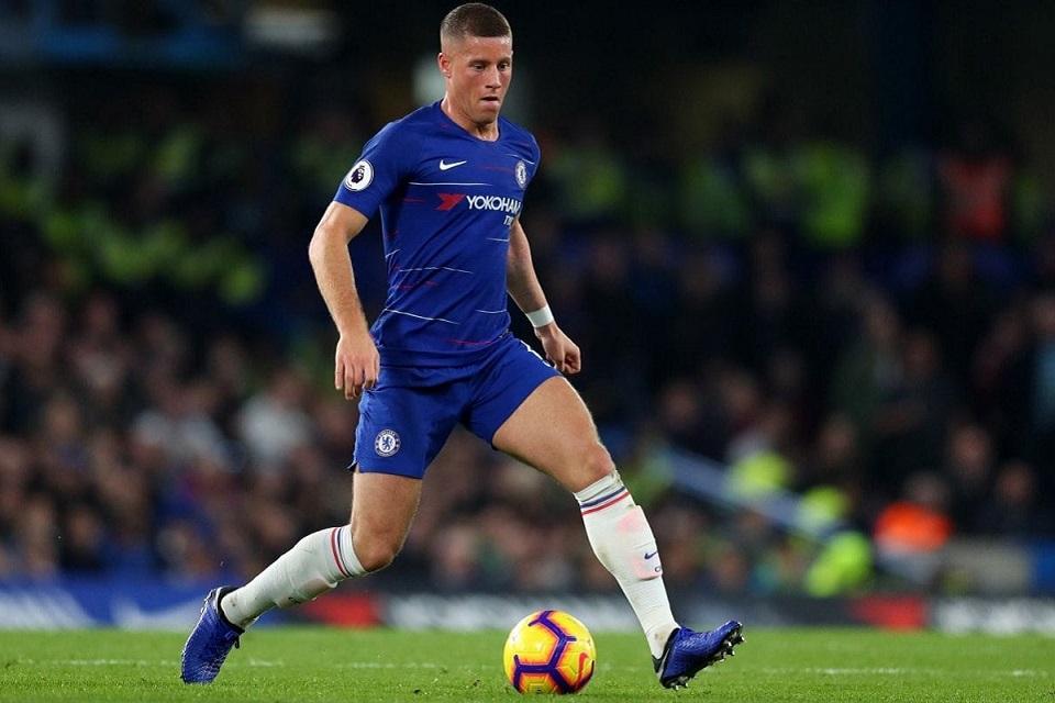 Ross Barkley Berharap Skuat Chelsea Bisa Mengisi Peran Hazard