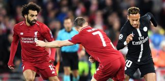 Grup C Liga Champions Musim Ini Sangat Kompetitif