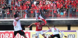 Persipura dan Bali United Ingin Curi Poin
