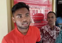 Pertikaian Saddil Ramdani dan Teman Wanitanya Berakhir Damai