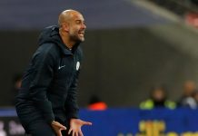 Guardiola; City Harus Fokus Pada Tiap Pertandingan