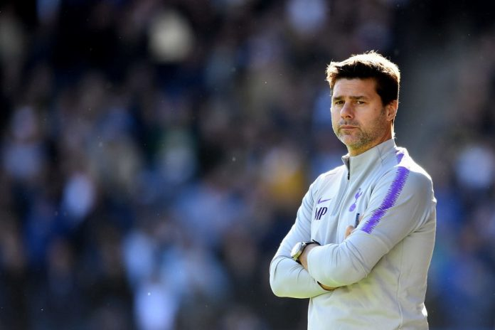 Pochettino Optimis Spurs Lolos Fase Knockout Liga Champions