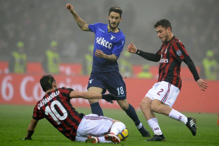 Preview Serie A, Lazio Kontra AC Milan
