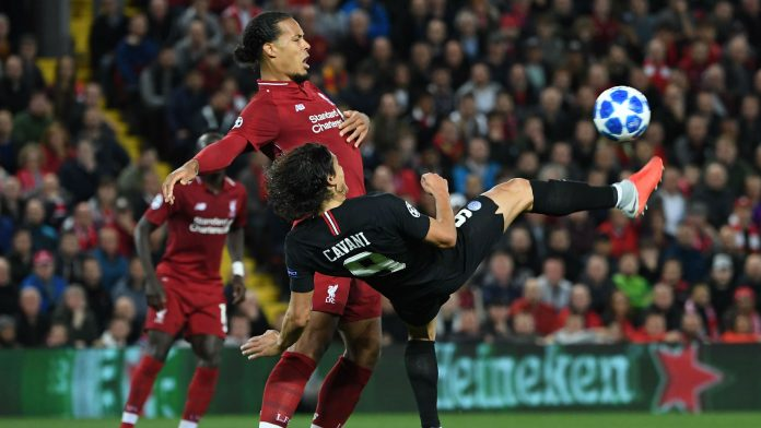 Preview Pertandingan PSG Kontra Liverpool