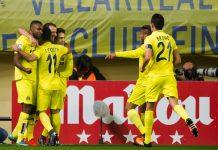 Villareal - Real Betis - Javi Calleja
