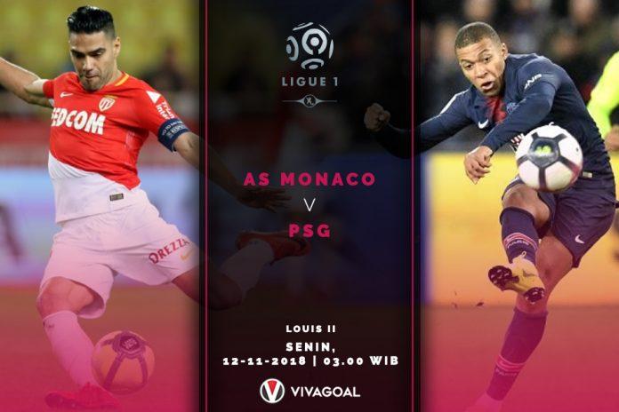 AS Monaco vs PSG; Pembuktian Thierry Henry