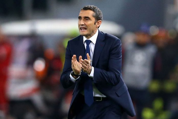 Rakitic Ingin Valverde Tetap di Barca