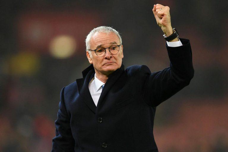 Ranieri Resmi Jadi Pelatih Baru Fulham