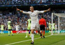 Madrid Melempem di La Liga