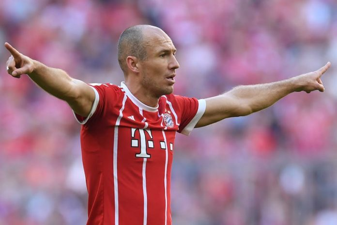 Bayern Belum Layak Juara
