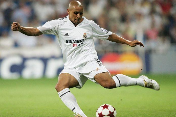 Liga Champions; Roberto Carlos Punya Ronaldo, Juve Belum Tentu Juara!
