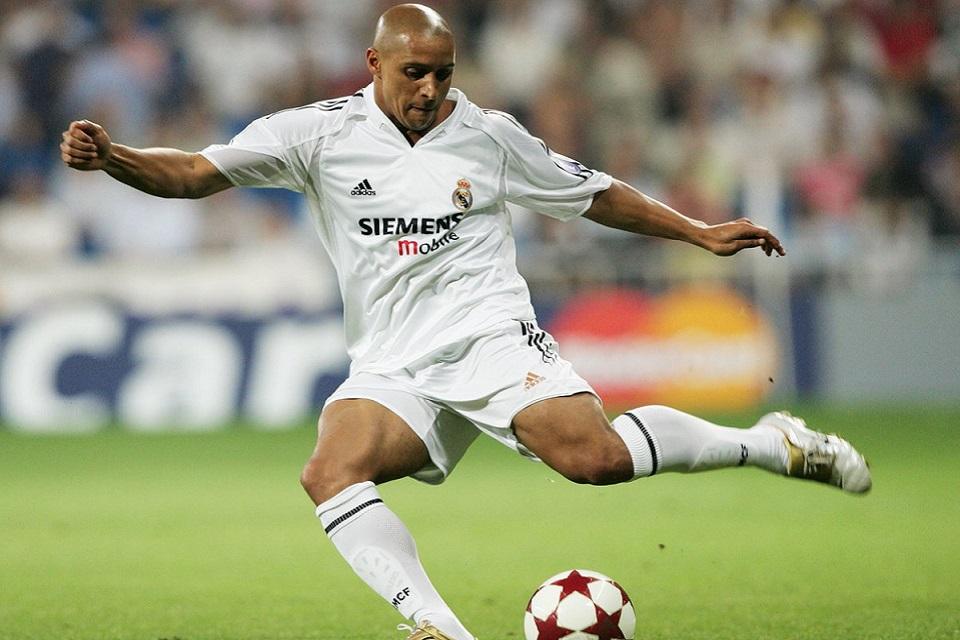 Roberto Carlos: Punya Ronaldo, Juve Belum Tentu Juara Champions!