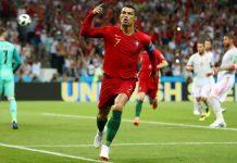 Ronaldo Tak Masuk Skuad Timnas Portugal Lagi