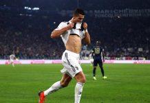 Cristiano Ronaldo Menyebut MU Hanya Beruntung
