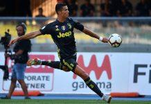 Ronaldo Bantu Datangkan James