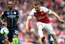 Ryan Giggs Ramsey Akan Mudah Mendapatkan Klub Baru
