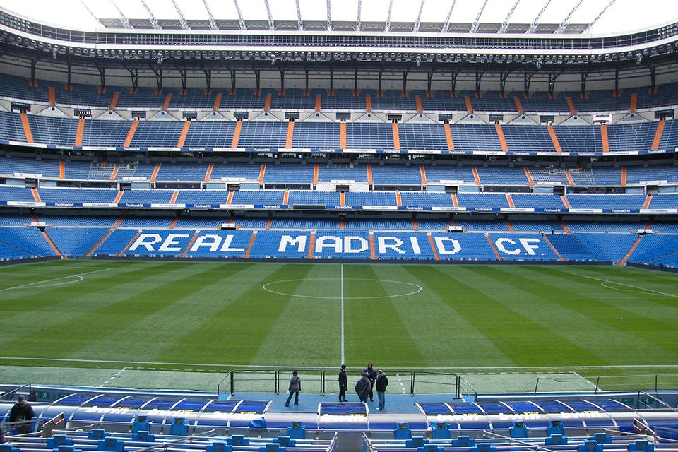 Madrid Wanita