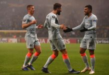 Sarri Kecewa Dengan Performa Chelsea