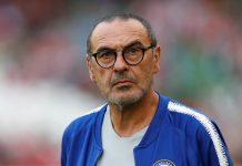 Chelsea Targetkan Bertahan di Empat Besar