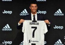 Semusim Sebelum Ke Juve Milan Ingin Datangkan Ronaldo