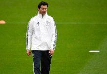 Jalan Solari Menuju Kursi Pelatih Madrid