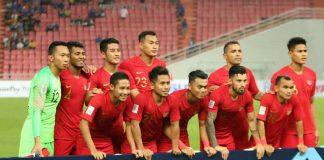 Piala AFF - Timnas Indonesia