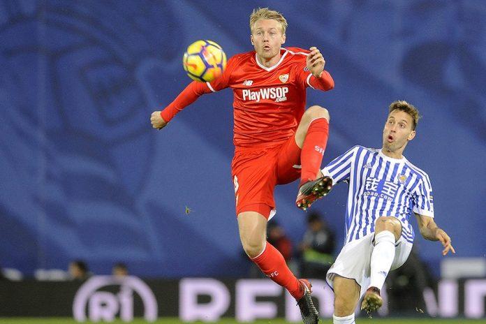 Sevilla Tidak Mampu Meraih Hasil Maksimal Usai Imbang Melawan Sociedad