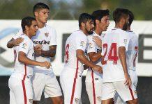 La Liga; Sevilla vs Real Valladolid Ujian Konsistensi Los Rojiblancos