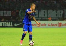 Kapten Persib Senang Timnya Kembali Main di Bandung