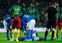 Cidera Neymar Tak Serius