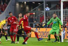 Liga Champions: Bayern Munchen Menang 2-0 Vs AEK Athens