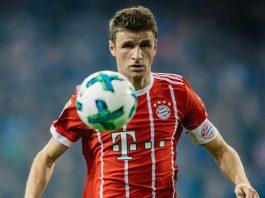 Bayern Munchen - Thomas Muller