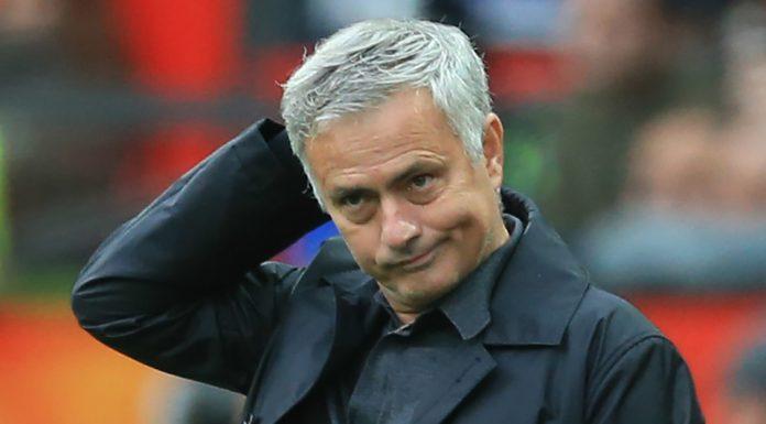 Target Mourinho Diringankan