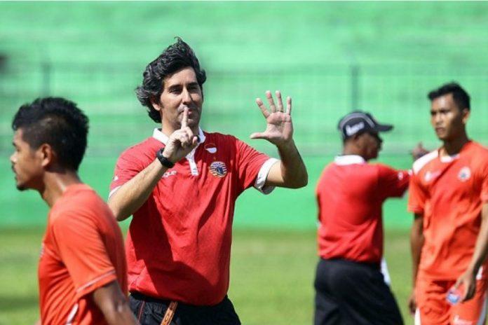 Teco Siap Latih Indonesia