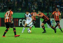 Ligue 1: Kalah Dari Arema, Wanderley Fokus Di 4 Laga Sisa